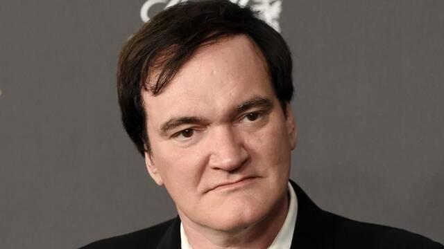 Quentin Tarantino prohíbe los teléfonos móviles en el set de rodaje