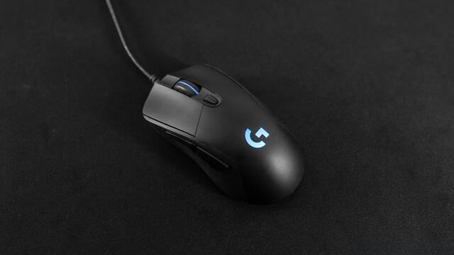 E3 2019: Logitech G presenta HERO 16K, su nuevo sensor para ratones
