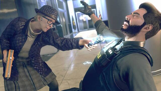 E3 2019 - Watch Dogs: Legion será compatible con el Ray Tracing