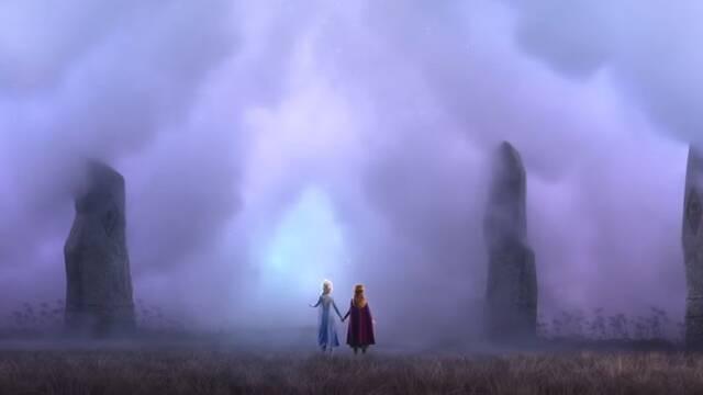 Frozen 2 explorará los orígenes de los poderes de Elsa; nuevo tráiler