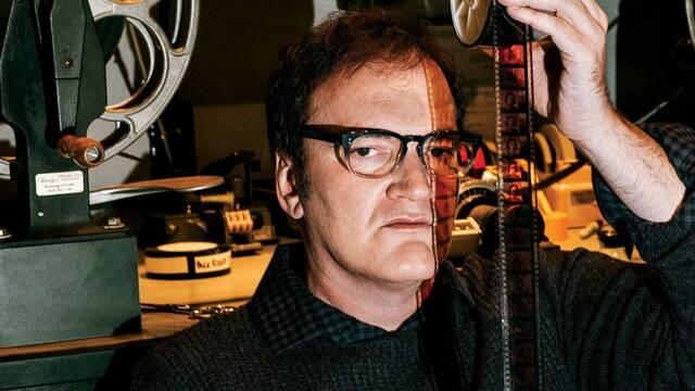 Star Trek: Tarantino confirma que existe un guion para la película R