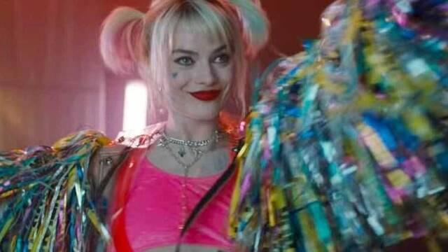 Margot Robbie promete trajes menos sexistas en Birds of Prey