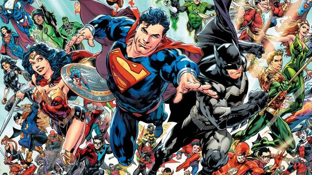 DC Universe niega que vaya a desaparecer como plataforma de streaming