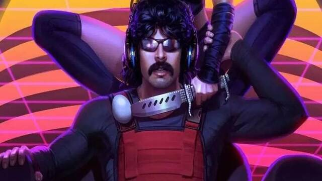 El E3 2019 revoca la acreditación a Dr Disrespect