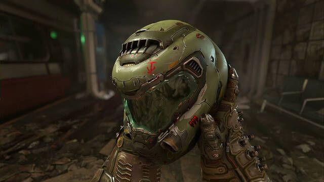 E3 2019: DOOM Eternal tendrá soporte para el Ray Tracing