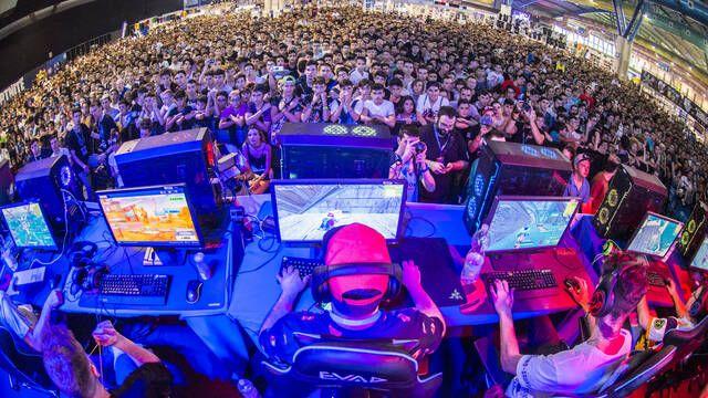Gamepolis celebrará torneos de esports con más de 30.000 euros en juego