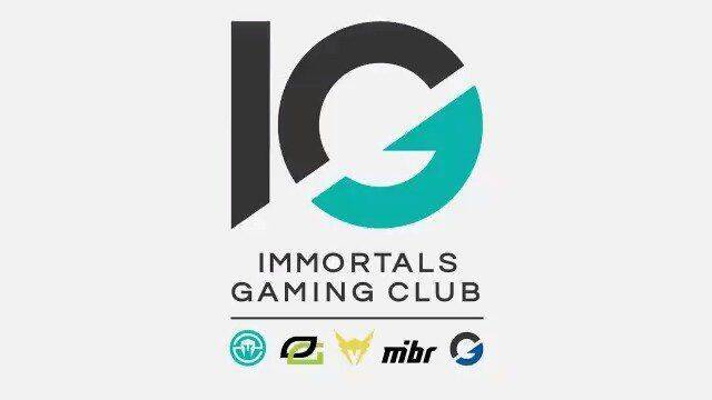 Immortals compra de Infinite Esports, matriz de Optic Gaming, por 30 millones