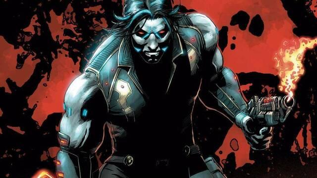Lobo de DC Comics tendrá su propia serie de la mano de Syfy
