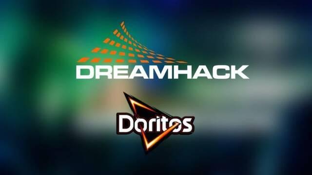 Doritos se convierte en patrocinador del DreamHack Summer