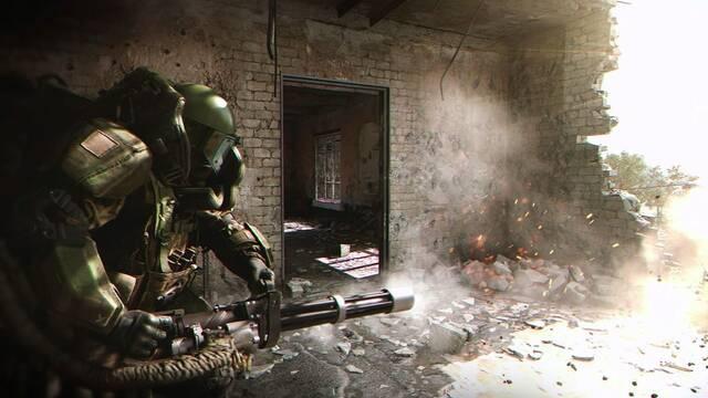 Rumor: Los tráileres multijugador y campaña de CoD Modern Warfare saldrán en julio