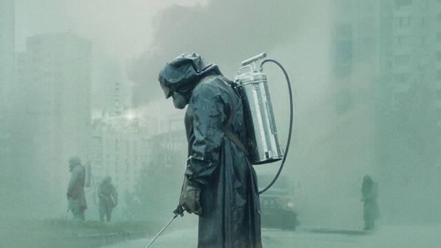 La aclamada Chernobyl bate récords en las plataformas de HBO