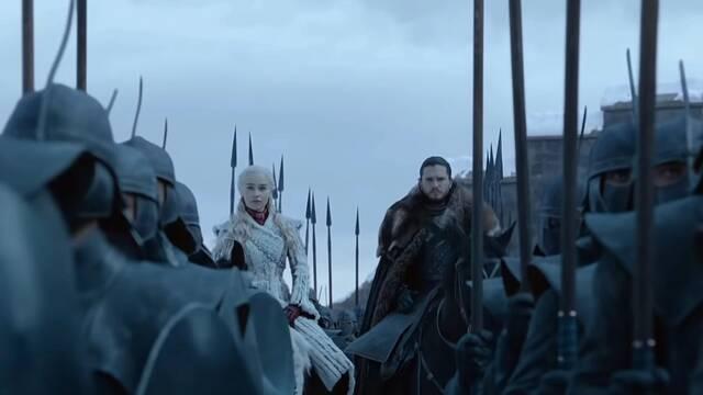 Juego de Tronos: Casi mueren todos en la Batalla de Invernalia