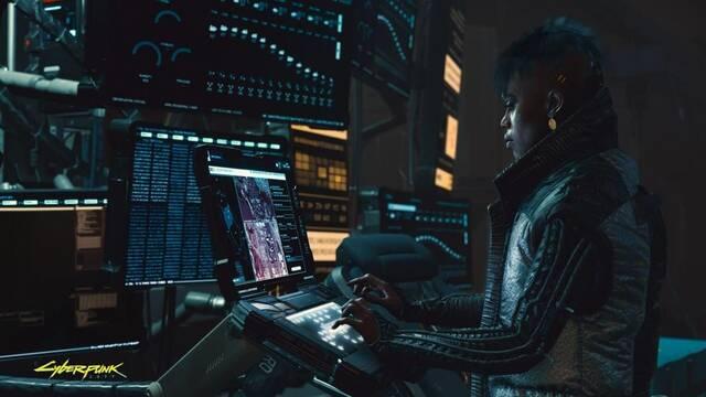E3 2019: El ordenador que movió la demo de Cyberpunk 2077 cuesta 3851 euros
