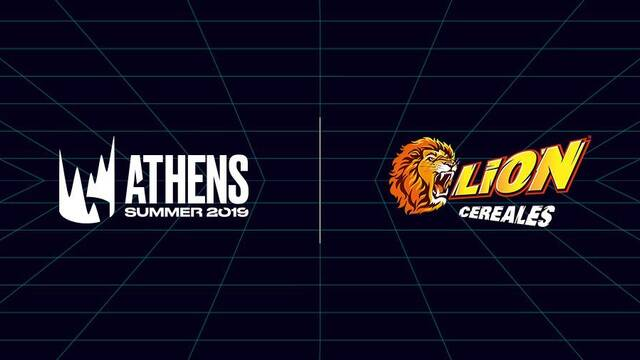 Atenas acogerá las finales del Summer Split de la LEC