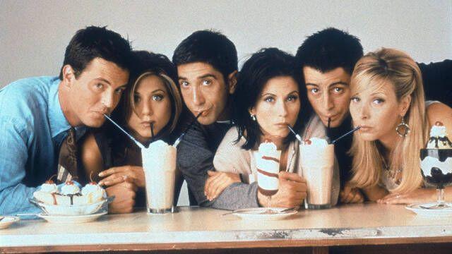 Friends se muda de Netflix y se pasa a HBO España