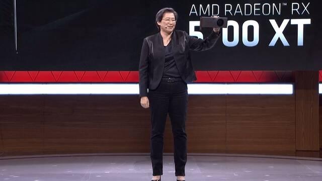 Lisa Su de AMD, entre los mejores CEO del mundo 2019