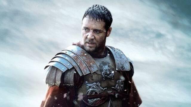 Gladiator 2: La historia tendrá lugar 30 años después