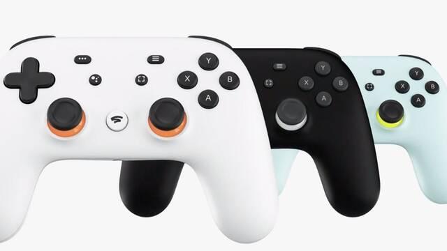 Ya puedes comprar el mando de Google Stadia por separado
