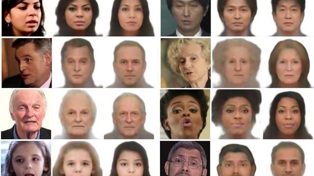 Esta inteligencia artificial es capaz de saber cómo es nuestra cara con nuestra voz