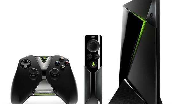 Rumor: NVIDIA lanzará NVIDIA Shield TV SUPER con el SoC de Nintendo Switch