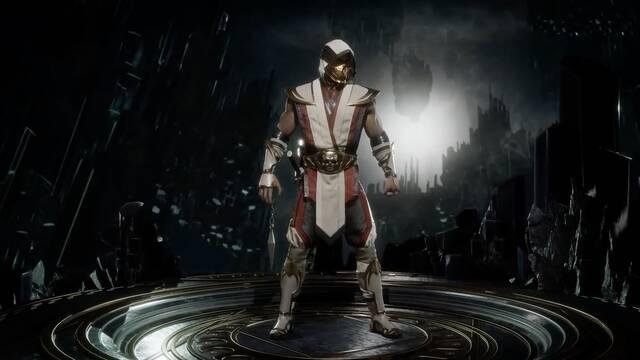 Mortal Kombat 11 estrena su modo competitivo Kombat League