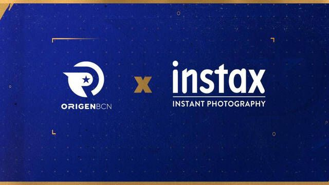 Origen BCN cierra un acuerdo con Instax, la marca joven de Fujifilm