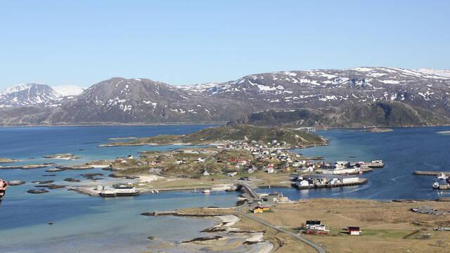 Así es Sommar, la isla de Noruega en la que se ha prohibido el tiempo