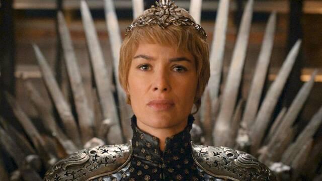 Incluso Lena Headey critica el final de Juego de Tronos para Cersei