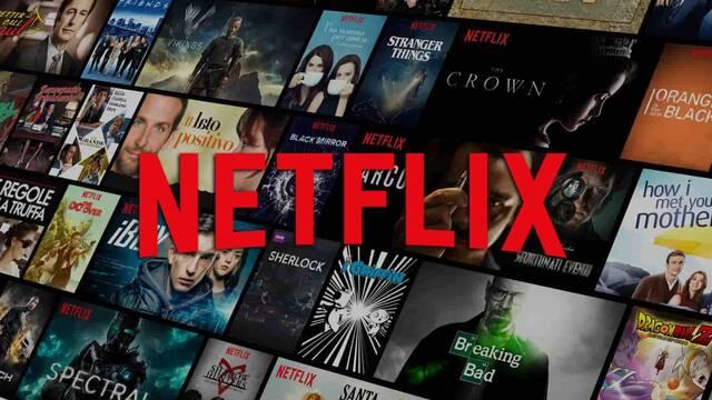 Netflix sube sus precios en España de los planes 'estándar' y 'premium'