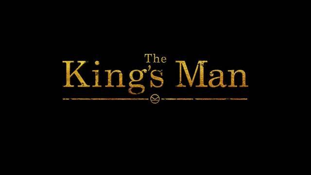 The King's Man: La precuela de Kingsman presenta sinopsis y logo