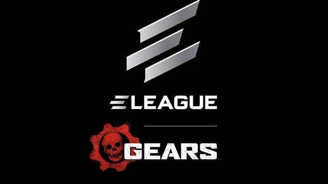 ELEAGUE organizará el primer torneo de esports de Gears of War 5