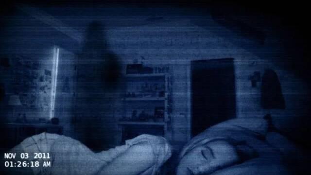 Paranormal Activity recibirá una nueva película
