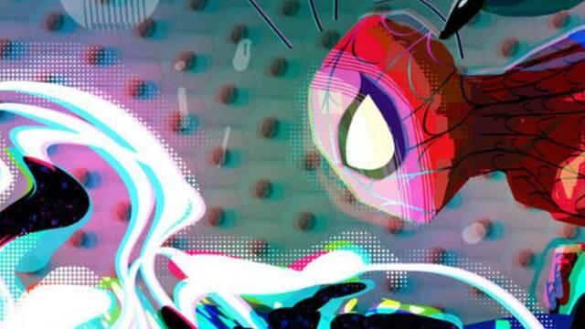 Sony y Marvel trabajan en una secuela de Spider-Man: Un nuevo universo