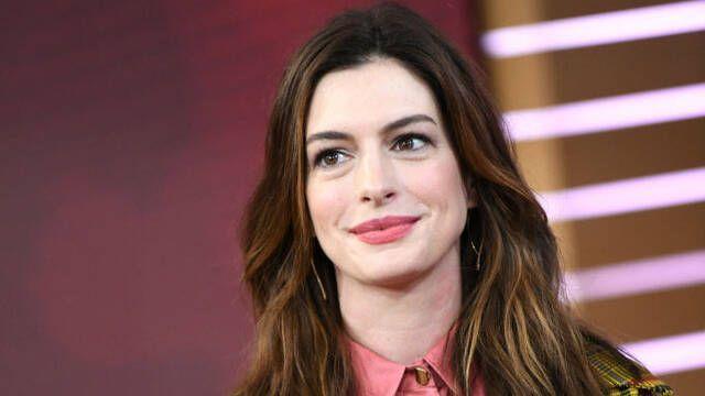 Un hombre armado irrumpe en el rodaje de Las Brujas de Anne Hathaway