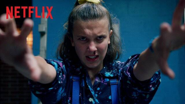 Stranger Things presenta el tráiler final de su tercera temporada
