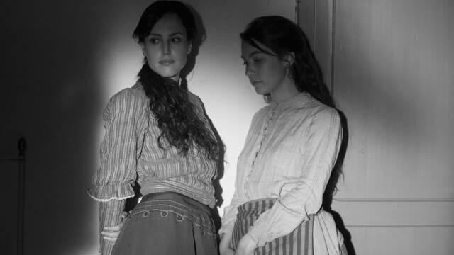 Las mujeres quedan a la sombra de las grandes producciones del cine español