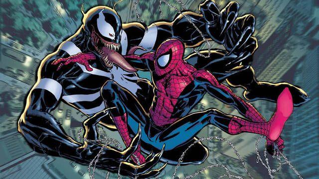 Una película de Venom y Spider-Man juntos depende de Sony