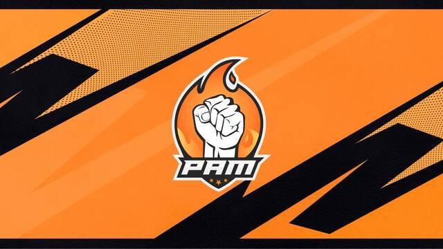 PAM Esports vuelve a la vida tras dos años de inactividad