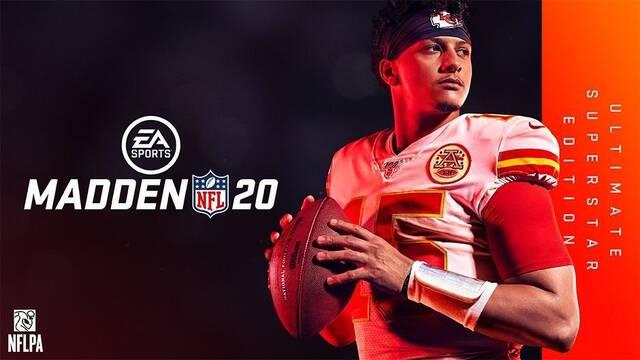 Madden NFL 20: Requisitos mínimos y recomendados para PC