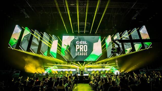 La final de la décima temporada de la ESL CS:GO Pro League será en Dinamarca