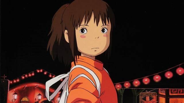 El Viaje de Chihiro aplasta a Toy Story 4 en su estreno en China