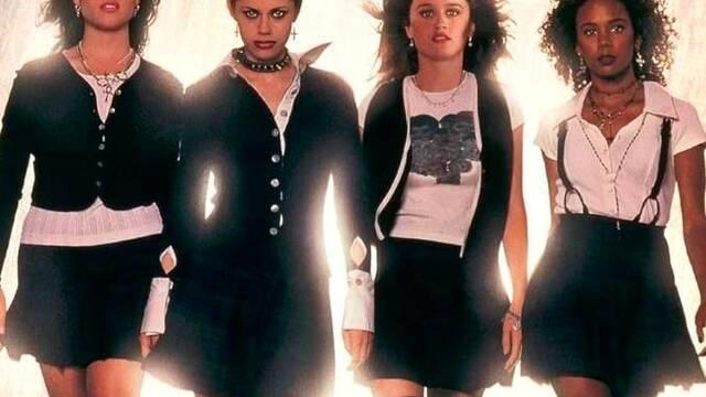 El reinicio de Jóvenes y brujas confirma a su primera actriz protagonista