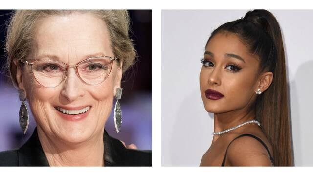 The Prom: Meryl Streep o Ariana Grande entre su elenco