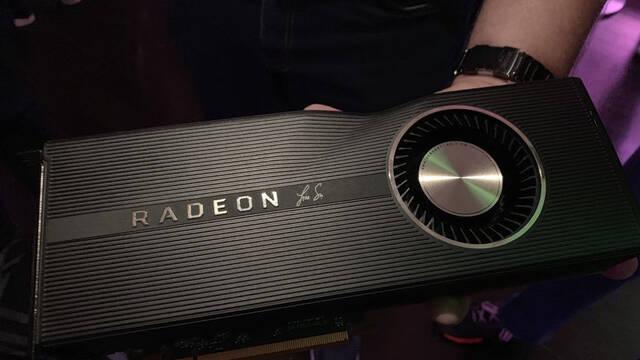 La AMD Radeon RX 5700 XT 50th Anniversary Edition llegará finalmente a Europa