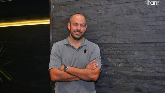 Frank Azor deja Alienware para el ser Director Gaming de AMD