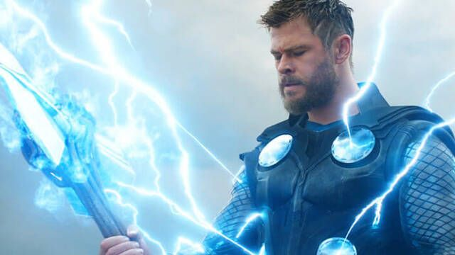 Chris Hemsworth renueva su contrato con Marvel: Thor se queda