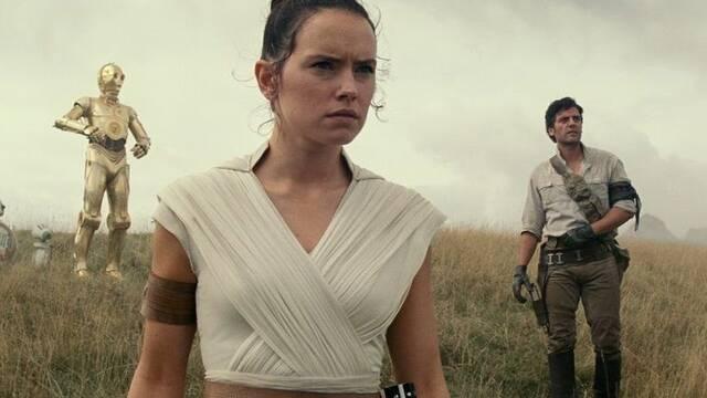 Star Wars: Episodio IX: El título japonés podría ofrecer importantes pistas
