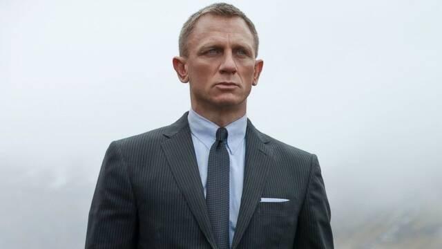 Bond 25: Muestran un vídeo de su rodaje en Jamaica