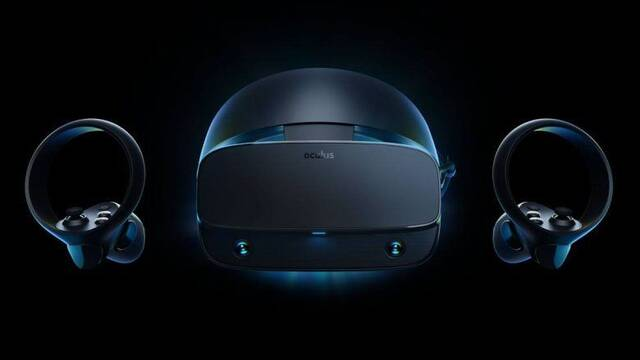Rumor: Xbox Project Scarlett será compatible con Oculus Rift S