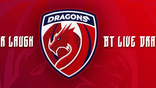 Exclusiva: Team Dragons echa el cierre